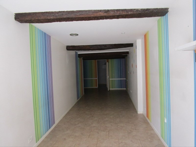 Location local commercial Carcassonne 390€ HT/HC - Photo 3