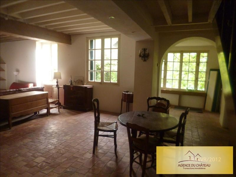 Vente maison / villa Boissy mauvoisin 320000€ - Photo 3