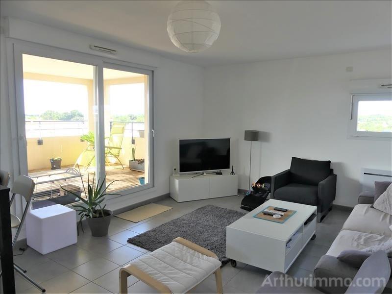 Vente appartement Montpellier 281000€ - Photo 4