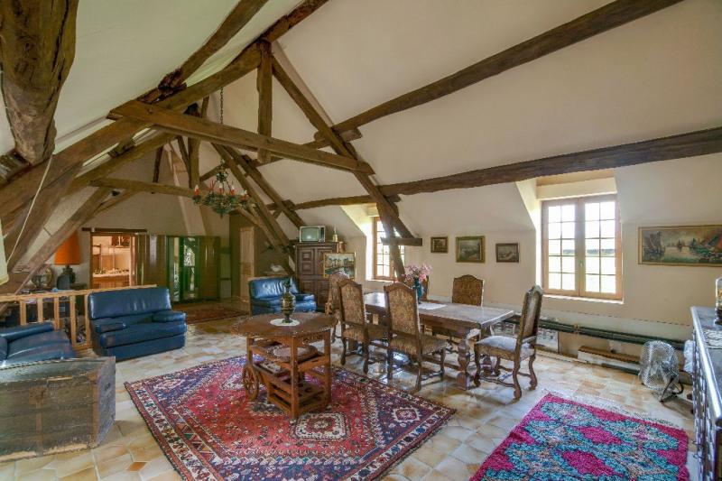 Vente maison / villa Toucy 205000€ - Photo 9