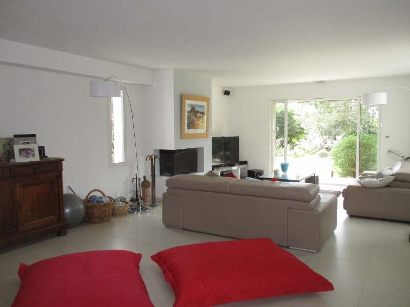 Vente de prestige maison / villa Nimes 680000€ - Photo 7
