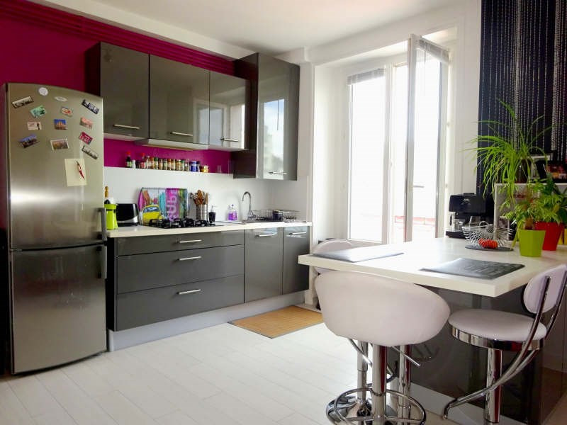Vente appartement Brest 73000€ - Photo 3