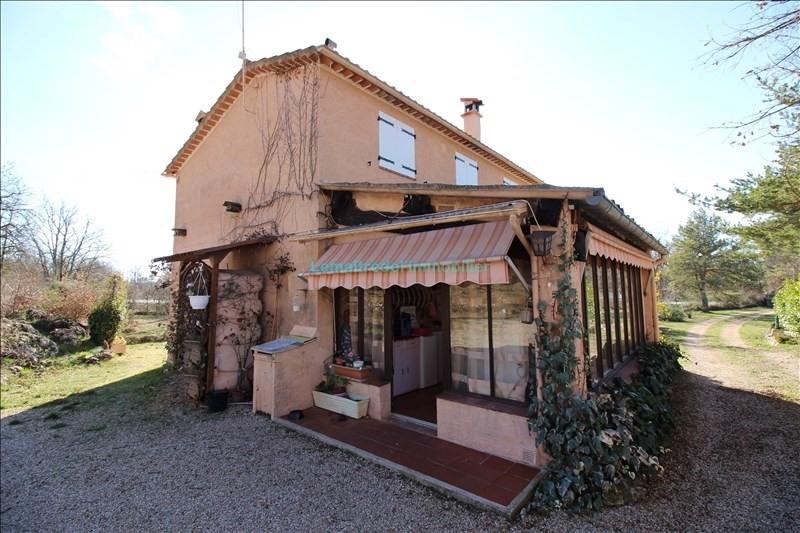 Vente maison / villa St cezaire sur siagne 315000€ - Photo 6
