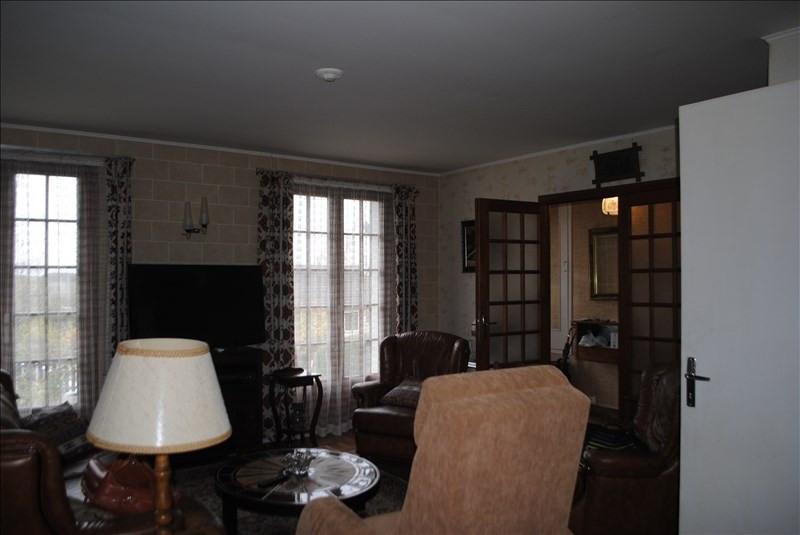 Sale house / villa St fargeau 110000€ - Picture 2