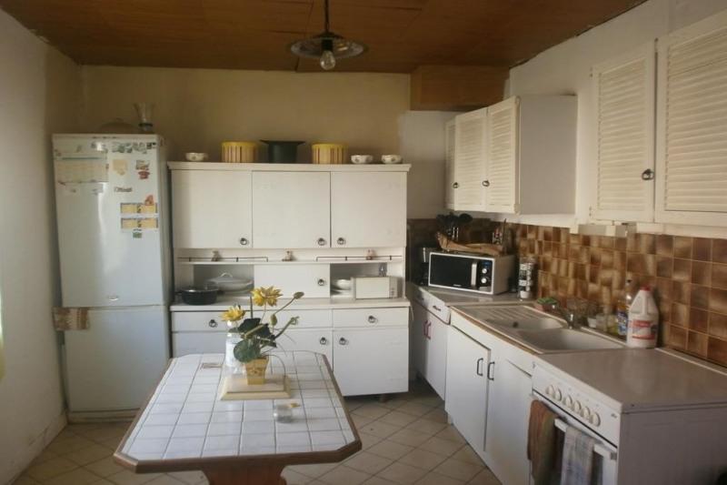 Vente maison / villa Villers cotterets 88000€ - Photo 2
