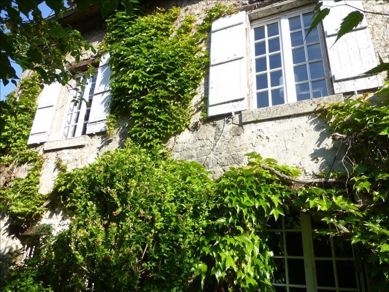 Sale house / villa Villennes sur seine 595000€ - Picture 15
