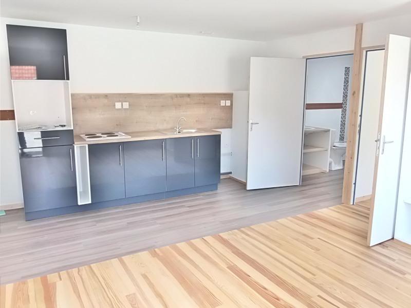 Appartement 2 pièces Oneux