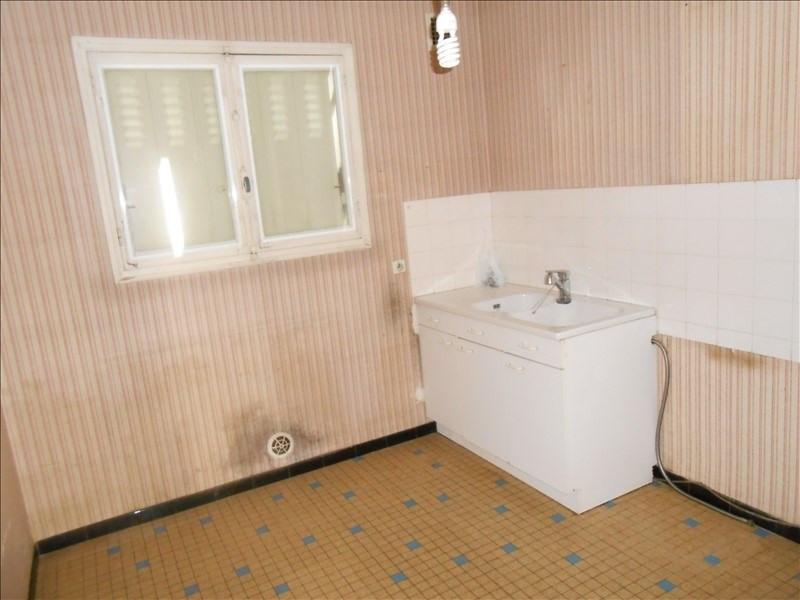 Vente maison / villa Niort 107635€ - Photo 5