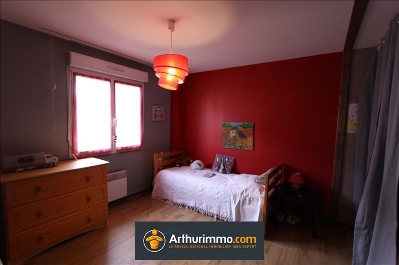 Vente maison / villa Les avenieres 175000€ - Photo 9