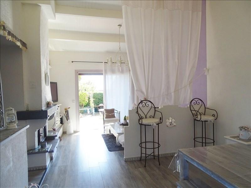 Sale house / villa Nice 425000€ - Picture 6