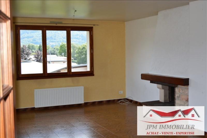 Venta  apartamento Thyez 263000€ - Fotografía 3
