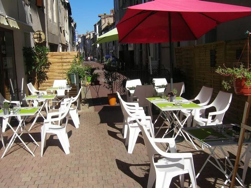 Fonds de commerce Café - Hôtel - Restaurant Villeneuve-sur-Lot 0