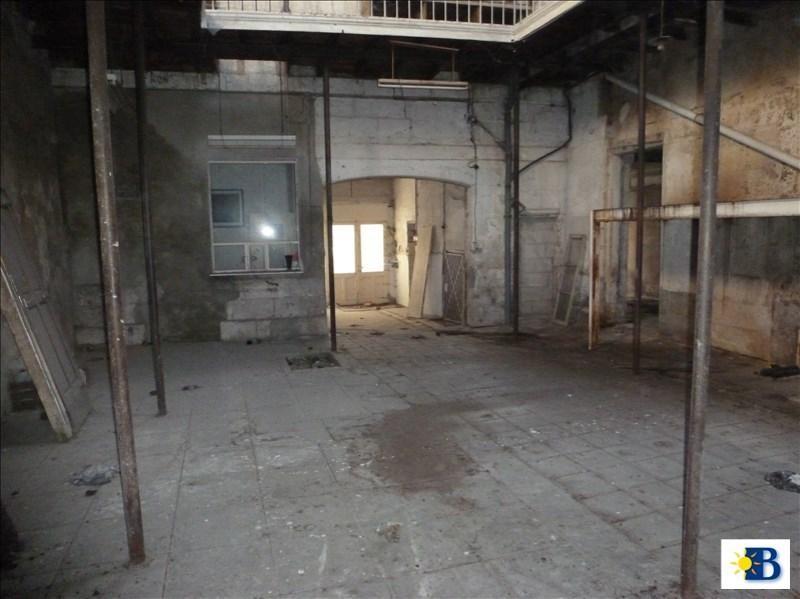 Vente immeuble Chatellerault 107000€ - Photo 4
