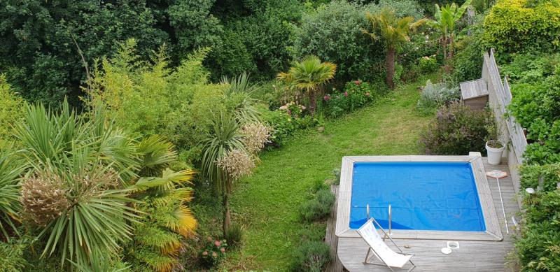 Vente maison / villa Quimper 238500€ - Photo 9