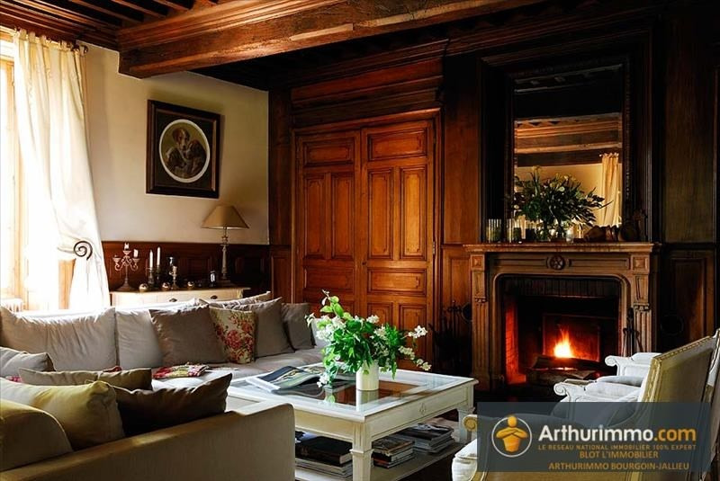 Deluxe sale house / villa Bourgoin jallieu 1280000€ - Picture 9