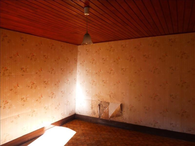 Sale house / villa Labatut 84000€ - Picture 5