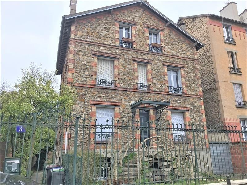 Vente appartement Juvisy sur orge 195000€ - Photo 1