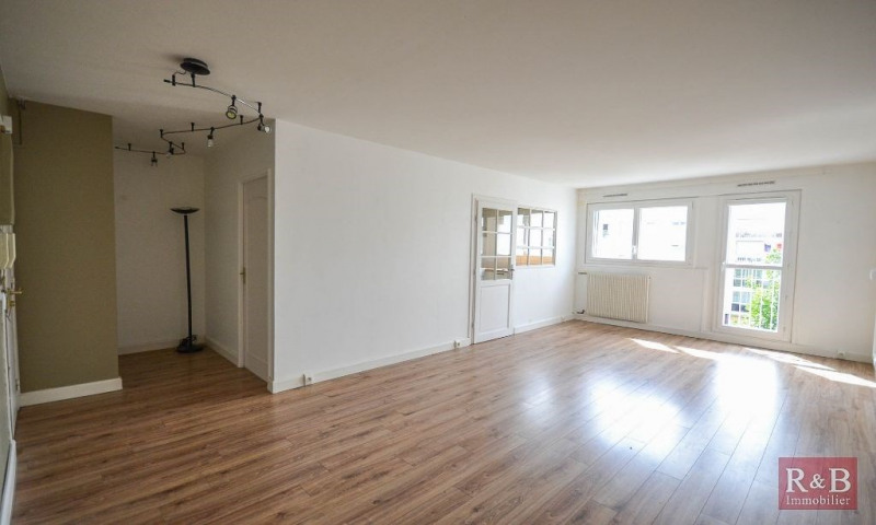 Vente appartement Plaisir 229 000€ - Photo 2