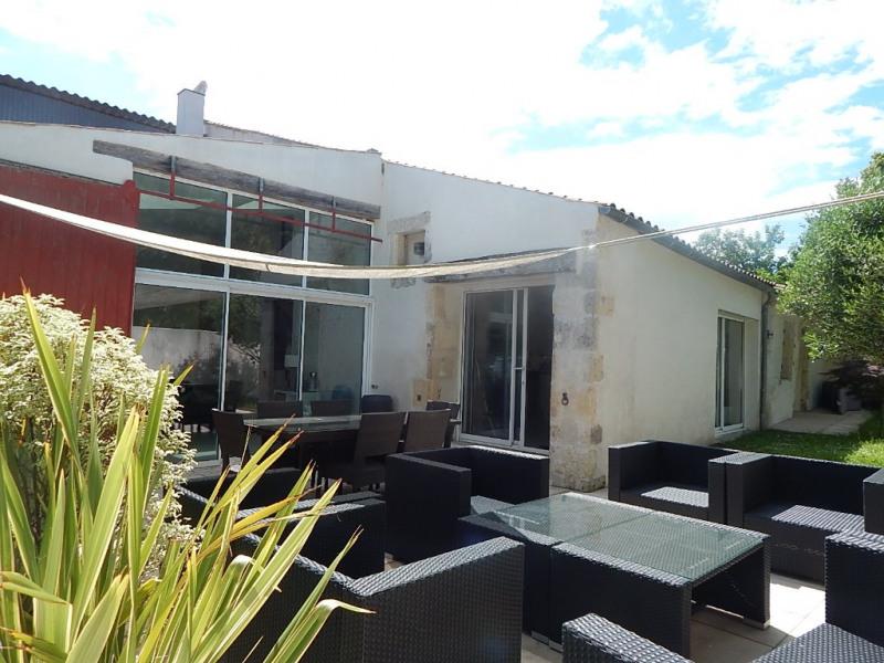 Vente maison / villa Medis 328600€ - Photo 1