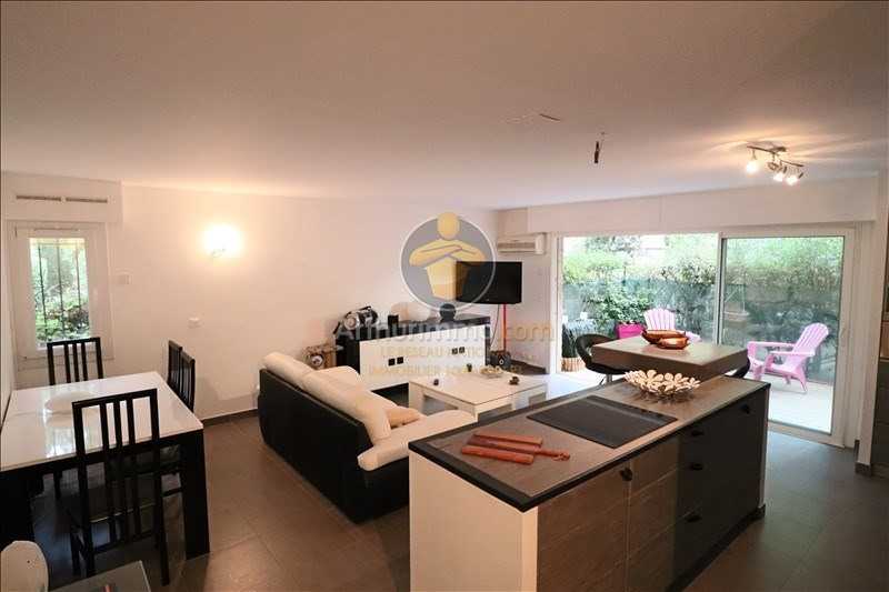 Sale apartment Sainte maxime 235 000€ - Picture 2
