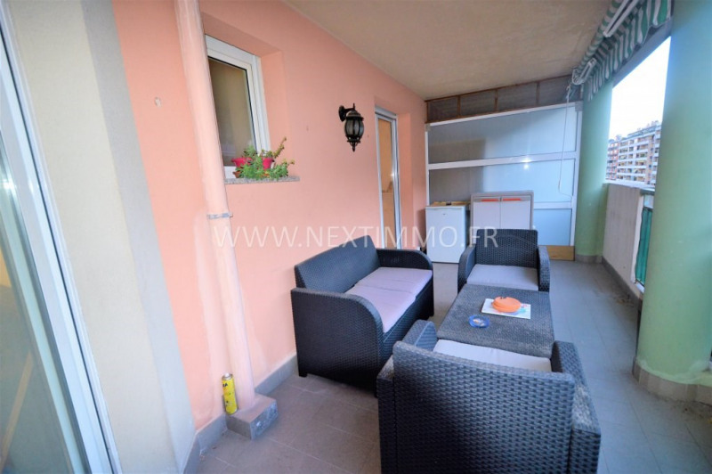 Vente appartement Menton 163 000€ - Photo 7