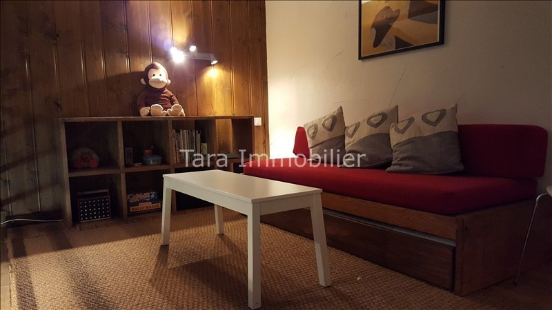 Vente de prestige appartement Les houches 795 000€ - Photo 9