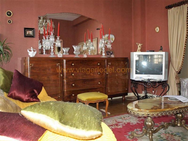 Vendita nell' vitalizio di vita appartamento Lyon 6ème 20000€ - Fotografia 7