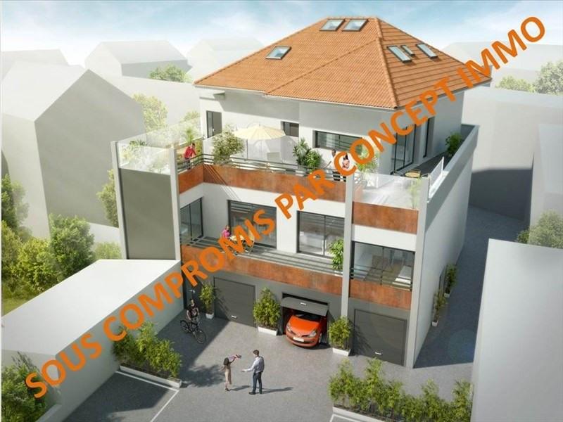 Venta de prestigio  apartamento Aix les bains 162652€ - Fotografía 1