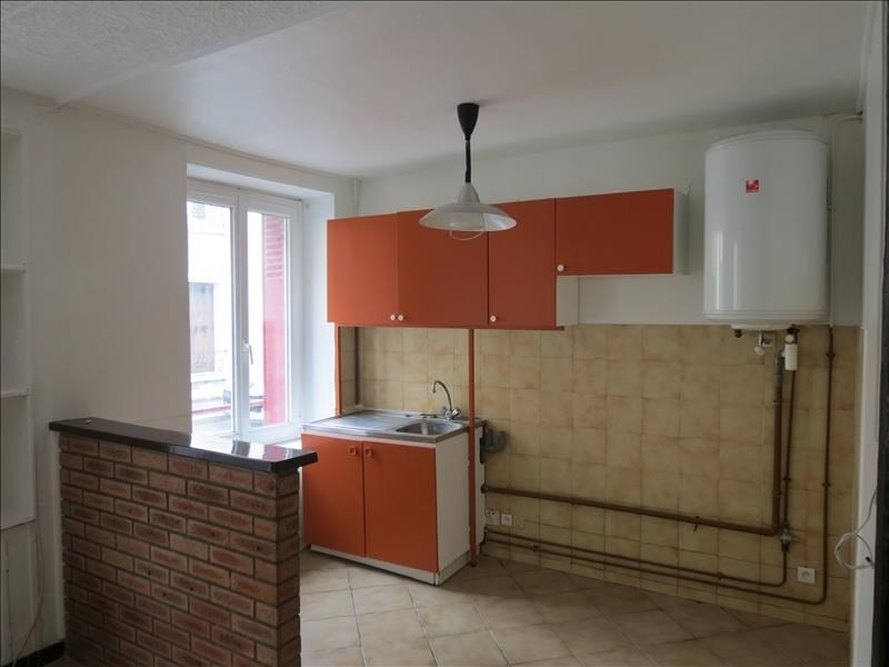 Vente appartement St leu la foret 119800€ - Photo 4