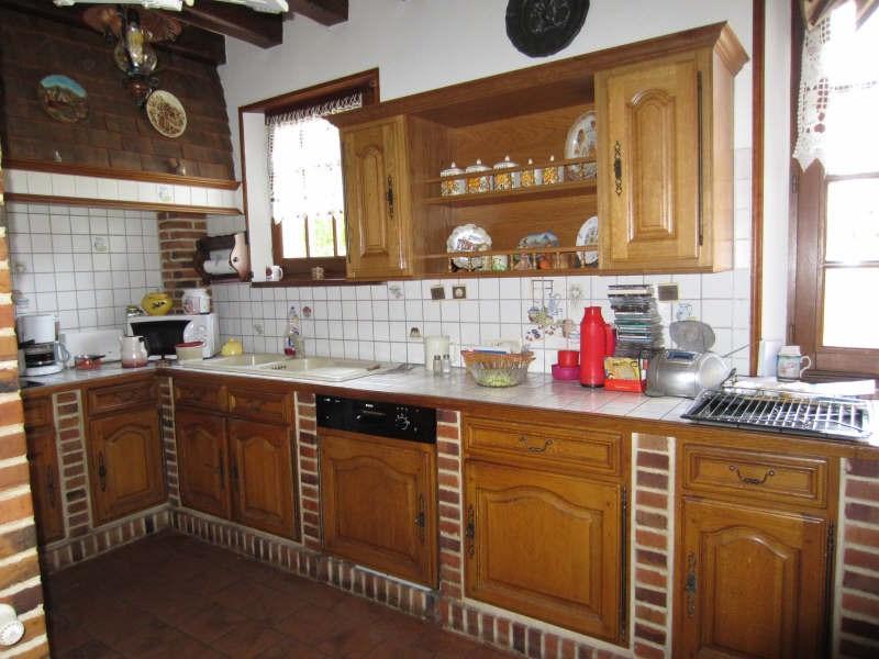 Sale house / villa St just en chaussee 239000€ - Picture 4