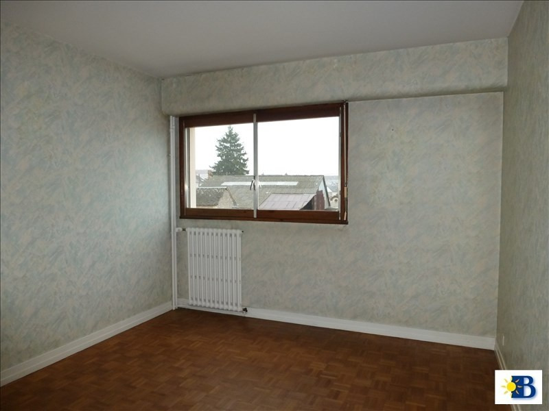 Vente appartement Chatellerault 65 000€ - Photo 5
