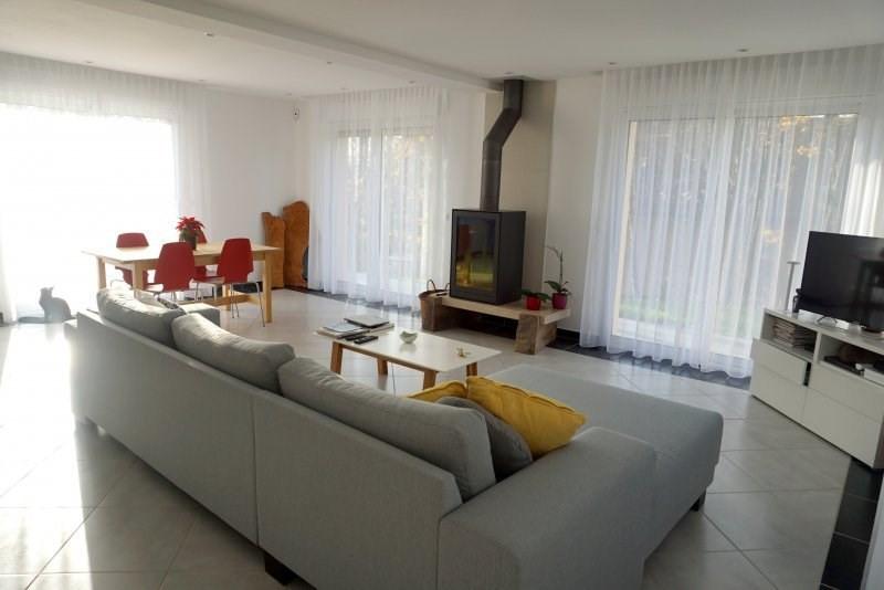 Vente de prestige maison / villa Collonges sous saleve 669000€ - Photo 3