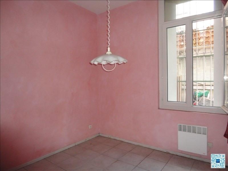 Vente appartement Sete 69000€ - Photo 1