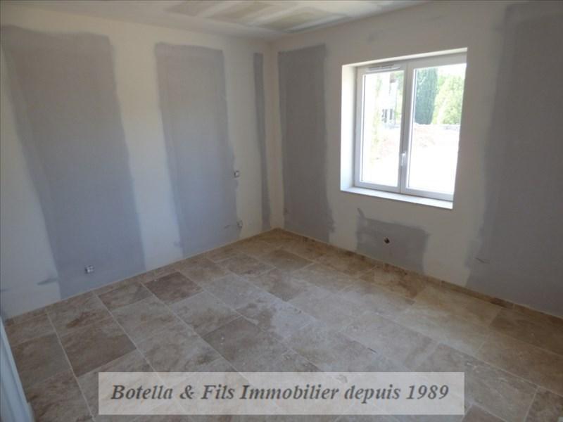 Vente maison / villa Barjac 288000€ - Photo 9