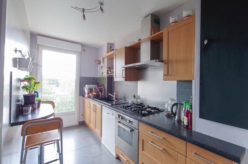 Sale apartment Montigny les metz 192000€ - Picture 5