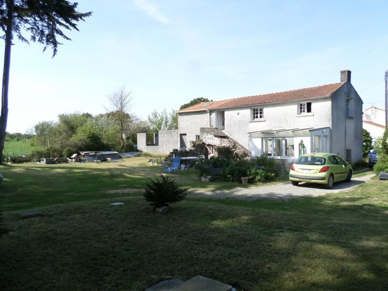 Vente maison / villa Pornic 173 250€ - Photo 3