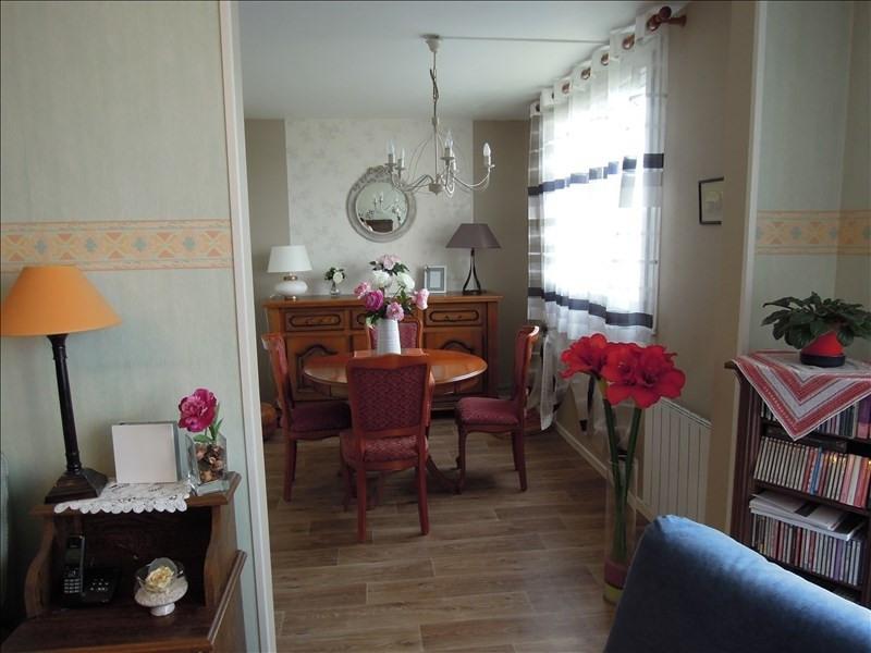 Vente appartement Crepy en valois 179000€ - Photo 2