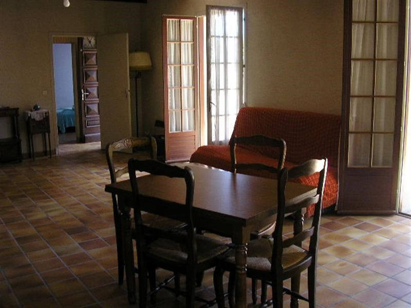 Vacation rental house / villa Capbreton 890€ - Picture 8