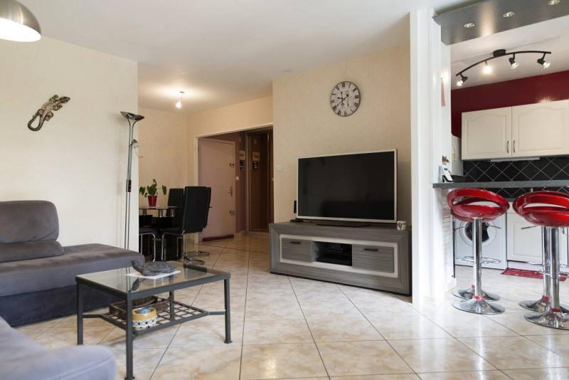 Vente appartement Lyon 8ème 186000€ - Photo 4