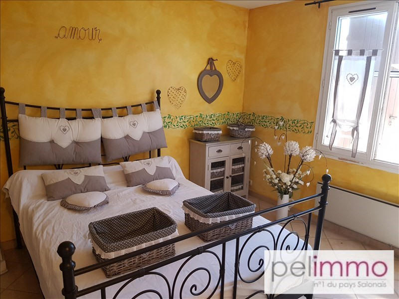 Vente maison / villa Senas 230000€ - Photo 5