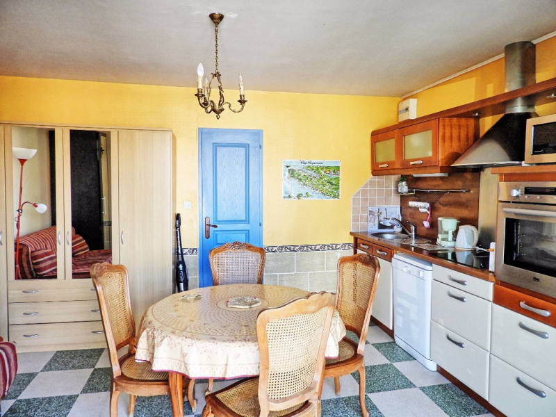 Vente appartement Saint palais sur mer 123 050€ - Photo 2