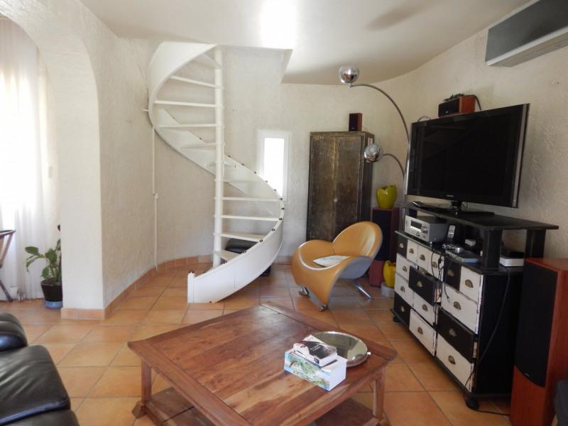 Sale house / villa Villecroze 252000€ - Picture 6