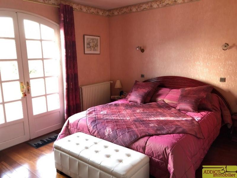 Vente de prestige maison / villa Castelginest 599000€ - Photo 5