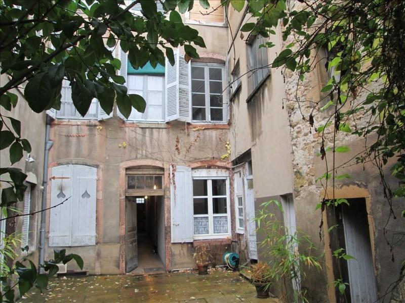 Sale apartment Pont de vaux 116000€ - Picture 2