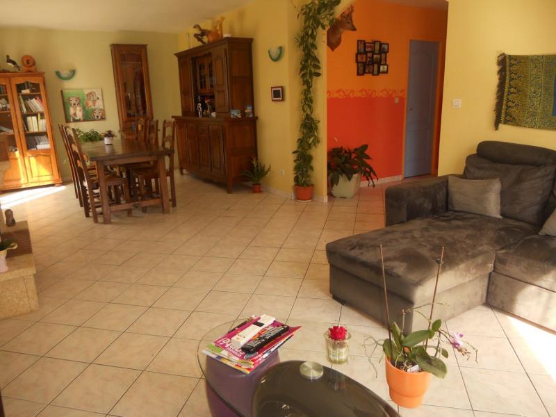 Sale house / villa Potigny à 5 mns 191900€ - Picture 3
