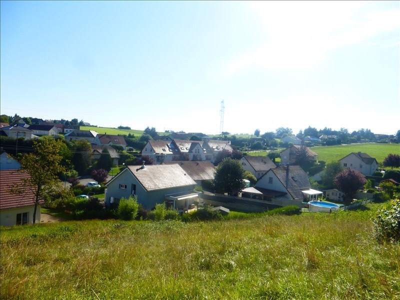 Vente terrain Saone 114 000€ - Photo 1