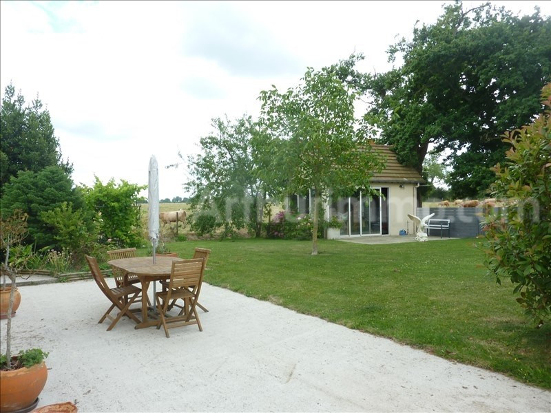 Vente maison / villa Troarn 325 000€ - Photo 4