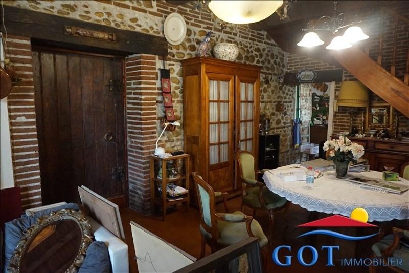 Vendita casa Bompas 335000€ - Fotografia 2