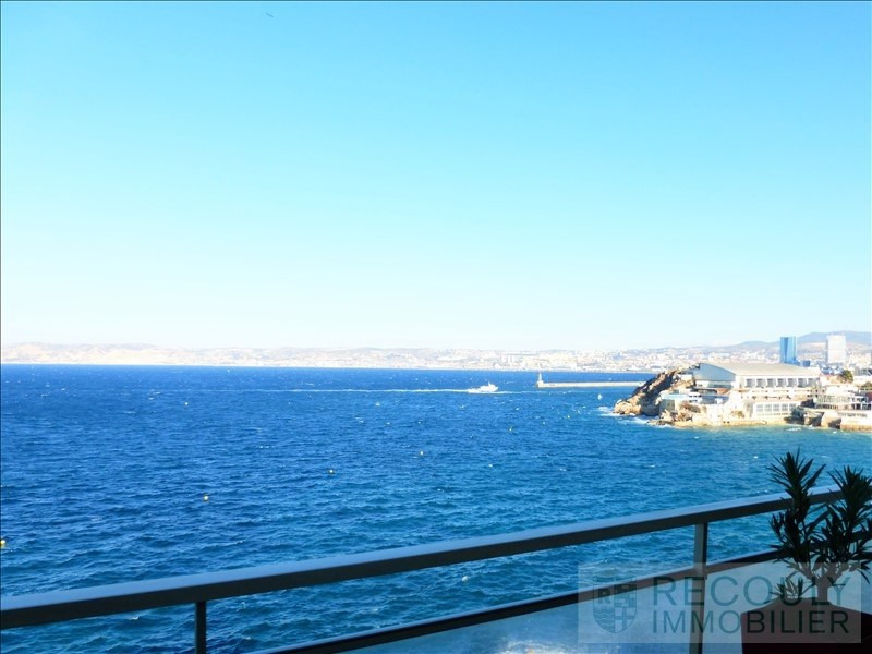 Vente appartement Marseille 7ème 495 000€ - Photo 1