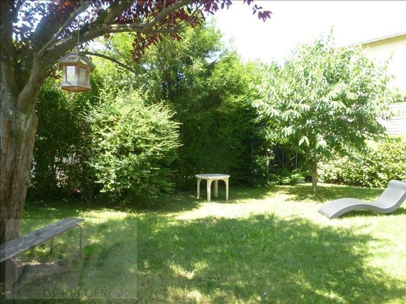 Vente maison / villa Margency 378000€ - Photo 8